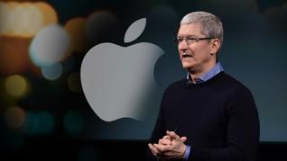 Performa Baterai iPhone Lawas Turun, AS Selidiki Apple