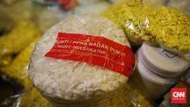 Polisi Bekuk Dua Pemilik Toko Obat Palsu di Jakbar dan Bekasi