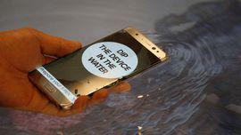 Insiden Galaxy Note 7 Sebabkan Keuntungan Samsung Anjlok