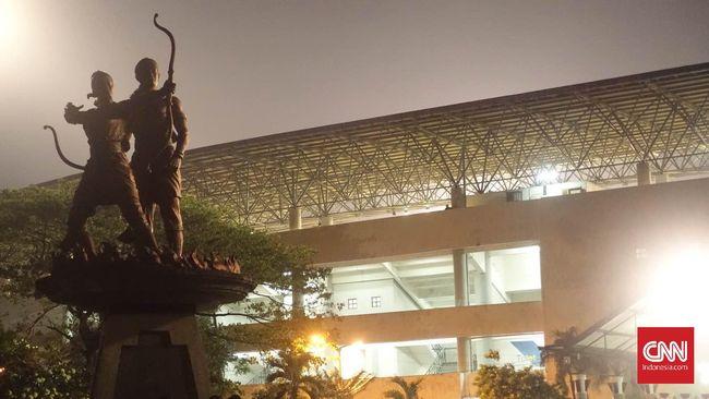 Basuki Sebut Jokowi Resmikan Calon Venue Piala Dunia di Solo