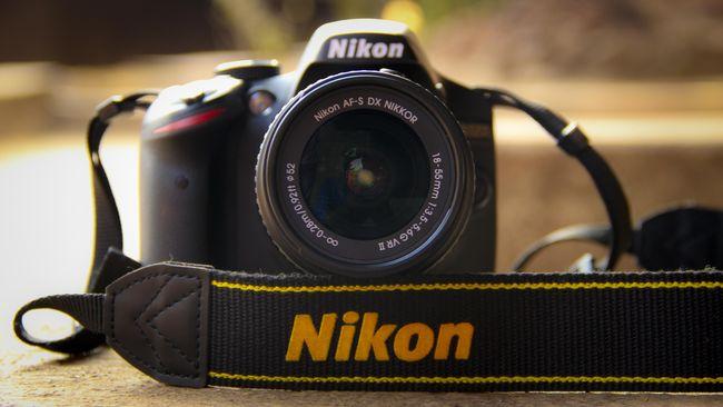 Nikon Bantah Kabar Gandeng Fujifilm Rilis Kamera 'Mirrorless'