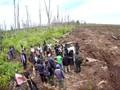 Pemerintah Setop Sementara Kegiatan Riau Andalan Pulp Paper