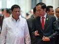 Jokowi Minta Bantuan Duterte Bebaskan WNI Ditawan Abu Sayyaf