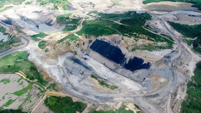 ESDM Sebut Investor China Minati Potensi Tambang di Indonesia