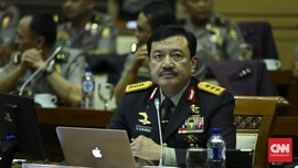 Pramono Anung hingga BG Disebut Otak Pertemuan Jokowi-Prabowo