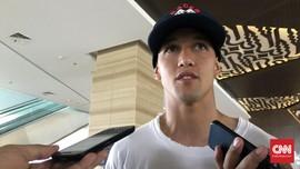 Pangkal Paha Ditendang, Irfan Sebut Kiper Malaysia 'Gila'