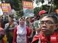 Ketua Ranting PDIP Diserang Saat Insiden Ahok di Rawa Belong
