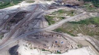 Revisi UU Minerba, ESDM Usul Ada Insentif Hilirisasi Tambang
