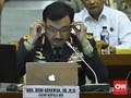 Komisi I DPR: Budi Gunawan Layak Jadi Kepala BIN