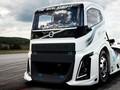 Iron Knight, Truk Tercepat di Dunia dari Volvo