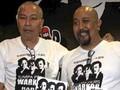 Rudy Badil Pendiri Warkop DKI Meninggal Dunia