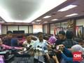 Sebanyak 517 Orang Ikuti Tes Tertulis Calon KPU dan Bawaslu