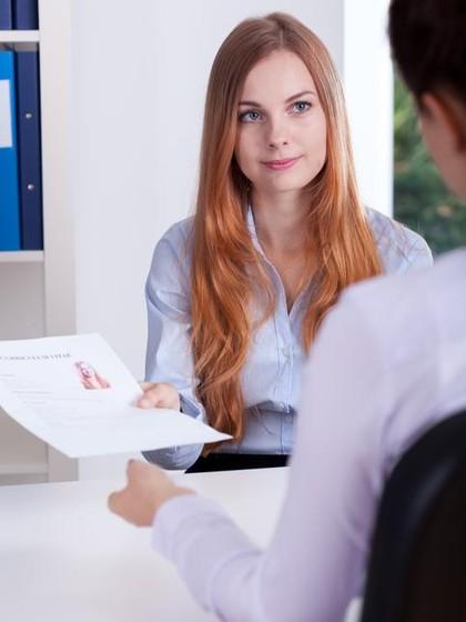 5 Kesalahan yang Sering Dilakukan Pelamar Kerja Saat Membuat CV