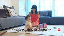 Cara Ibu Muda Singapura Melawan Zika