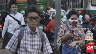 Studi: Polusi Udara Tingkatkan Risiko Disfungsi Ereksi