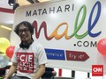 CEO MatahariMall: Kehadiran Jack Ma Harus Objektif