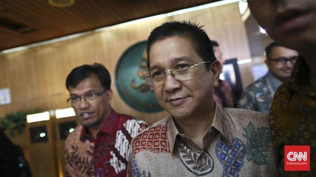 Presdir Riau Andalan Pulp: Petugas Pengusir BRG Bukan TNI