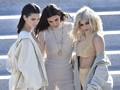 Koleksi Busana Kylie-Kendall Jenner Ludes dalam Hitungan Jam