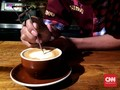 Menyesap Aroma Kopi di Pusat Keriuhan Jakarta