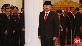Kepala BIN Masuk Majelis Pakar Dewan Masjid Indonesia