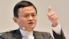 Pengusaha China Jack Ma Bertemu PM Mahathir di Putrajaya
