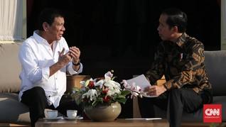 Filipina Bantah Duterte Persilakan Eksekusi Mati Mary Jane