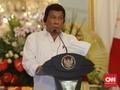 Duterte ke Obama: Anda Bisa Pergi ke Neraka