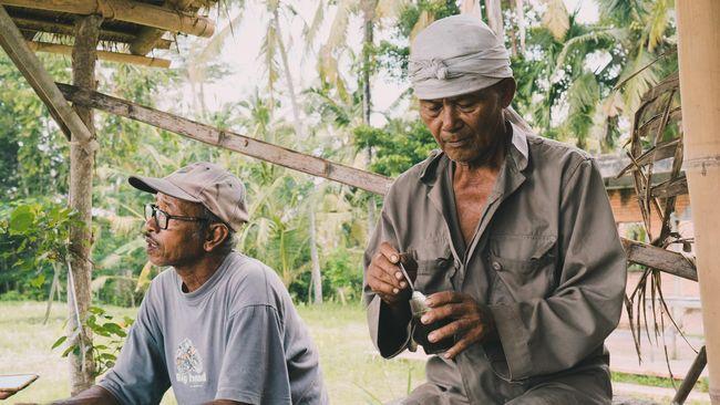 'Sawah,' Film Pendek Pengungkap Fakta Meresahkan di Bali