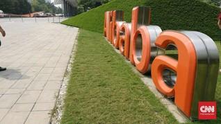 Alibaba Dikabarkan Akan Tanam Modal ke Grab