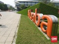 Teknologi China ke Indonesia, Hong Kong Jadi 'Penghubung'