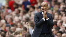 Guardiola Tak Sabar Debut di Piala FA