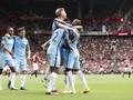 Guardiola Tak Mau Manchester City Terbebani Target Tinggi