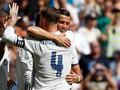 Sergio Ramos: Beda Pendapat dengan Ronaldo Hal Biasa