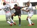 Nasib Buruk Milan Saat Jamu Udinese di San Siro