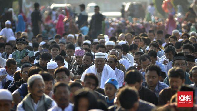 Idul Fitri di China Jatuh Sabtu, PCI NU Ikut Pemerintah Lokal