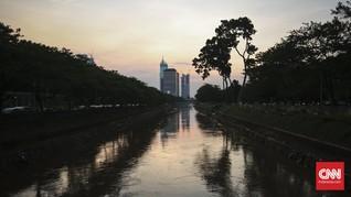 Tak Ekonomis, Sandi Hentikan Operasi Kapal 'Waterway'