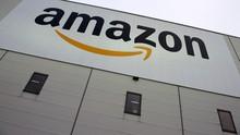 Amazon Investasi Rp9,8 T ke Startup Kendaraan Listrik