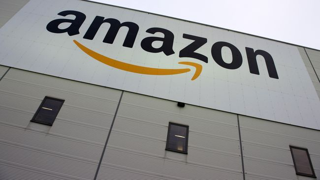 Amazon Akan Bangun Konstelasi Satelit Internet Broadband