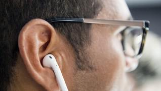 Apple Jajal Produksi AirPods di Vietnam