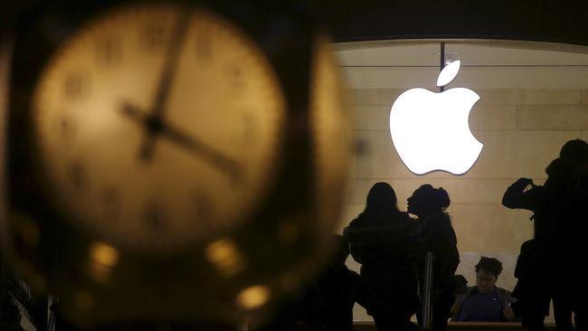 Digugat Nokia, Apple Hentikan Penjualan Withings