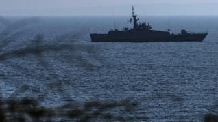 Kapal China Mendekat Pulau Sengketa, Jepang Protes
