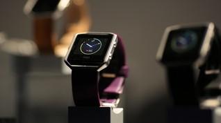 Susul Apple, Fitbit Akan Alihkan Produksi dari China