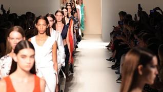 Keberlangsungan Industri Fesyen di New York Terancam 'Punah'