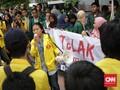 Ada Aksi Tolak Reklamasi dan Somasi Menteri Luhut Hari Ini