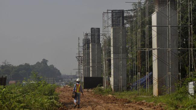 Garap LRT Palembang, Waskita Karya Gaet Len Industri
