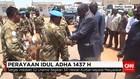 Perayaan Idul Adha Pasukan Garuda di Sudan