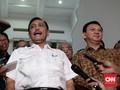 Menteri Luhut Didesak Taati Proses Hukum Terkait Reklamasi
