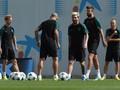 Enrique Ingin Barcelona Bangkit di Liga Champions