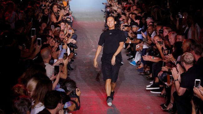 Alexander Wang dan Philipp Plein 'Bersaing Ketat' di NYFW