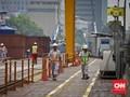 Ahok Tawarkan Kompensasi KLB 14 Lantai untuk Jalur MRT